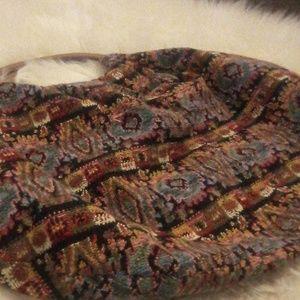 Ladies hobo purse